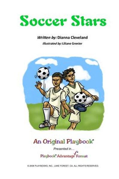 Soccer Stars (Christian Version) Virtual - $15