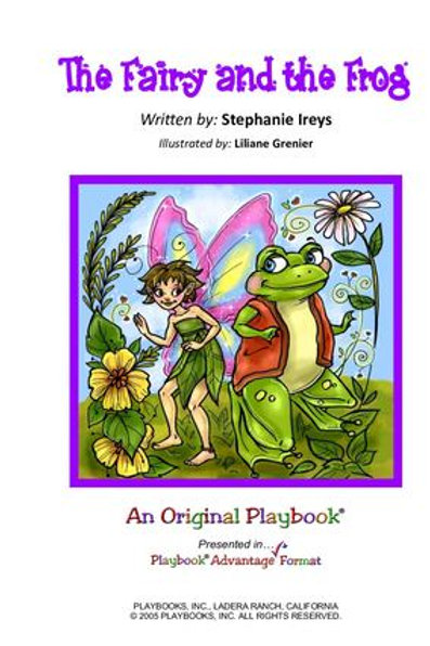 The Fairy and the Frog Virtual