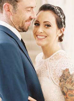 DUNCAN + KRISTIN WEDDING