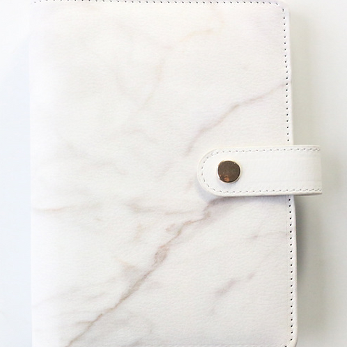 A6 Marble Planner