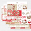 Thumbnail: Gingerbread Cookies Sticker Kit - EC Weekly Kit