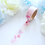 Thumbnail: Pink Purple Flowers Washi Tape