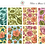 Thumbnail: Autumn Nature in Bloom Kit - EC Weekly Kit - Floral Planner Stickers