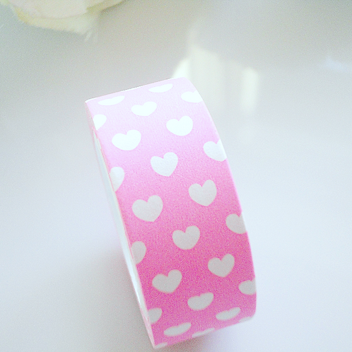Cute Pastel Paper Washi Tape