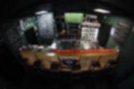 Прямые спортивные трансляции на двух больших экранах