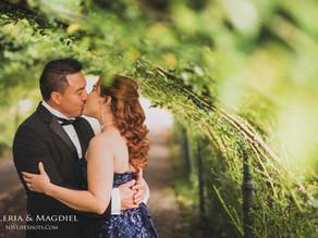 Valeria + Magdiel's Tacoma Wedding