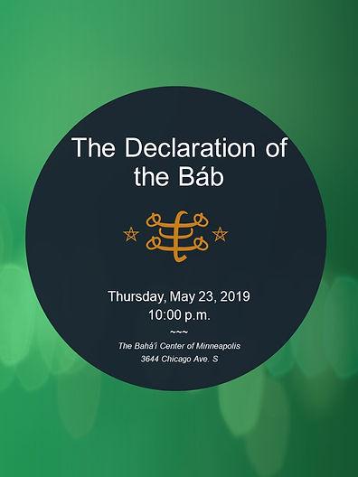 2019-05-23 Declaration of the Bab.jpg
