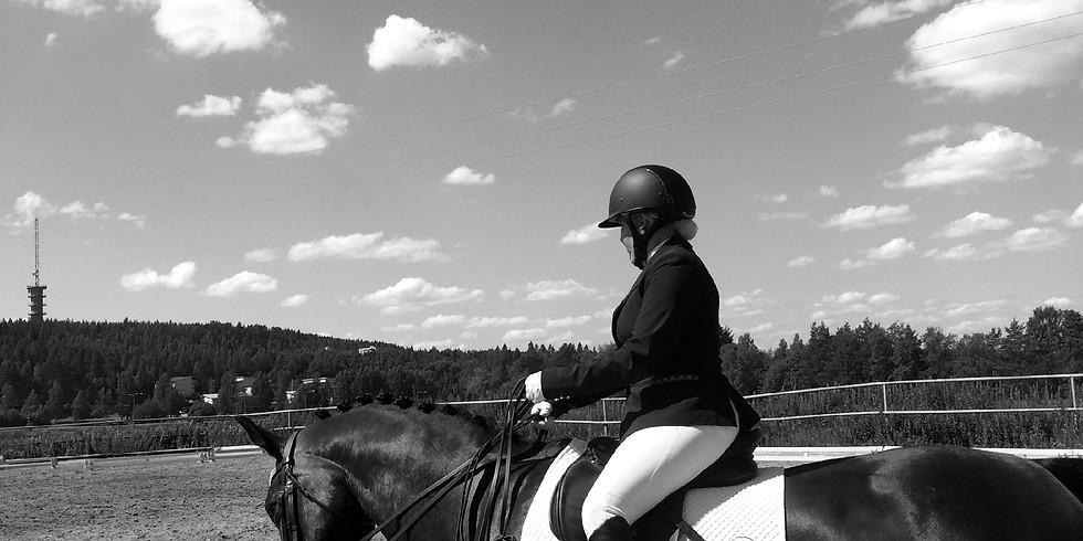 Ylöjärvi 150 - Kilpailuviikonloppu