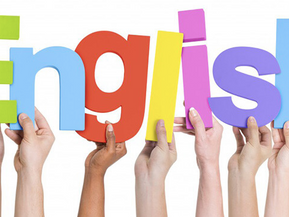 Inglés desde pequeños.