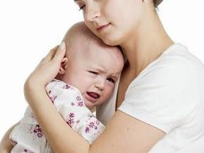 ¡Permite que tu hijo llore! Siete consejos prácticos