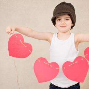 Educando con el corazón