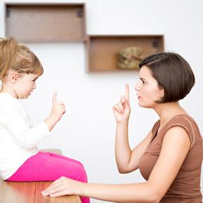 """Los """"No"""" que toda mamá debería decir"""