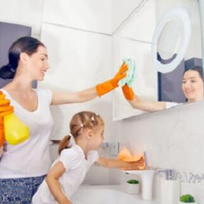 Enseña a tu hijo tu hijo a ser responsable.
