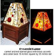 pyramid lamp.JPG