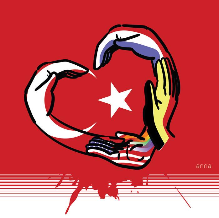 Turkey Attacks
