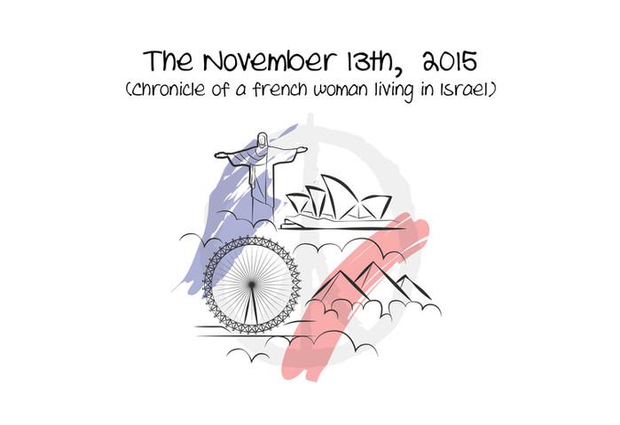 13 Novembre (BD en anglais)
