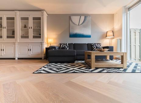 Eiken houten vloer, ja of nee?