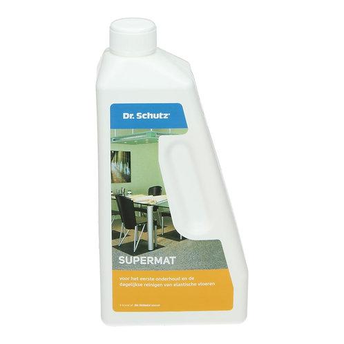 Dr. Schutz Vinyl polish Supermat 750 ml