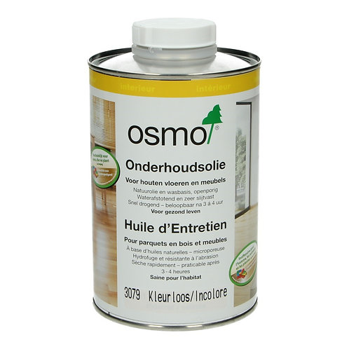 OSMO Onderhoudsolie  1 L