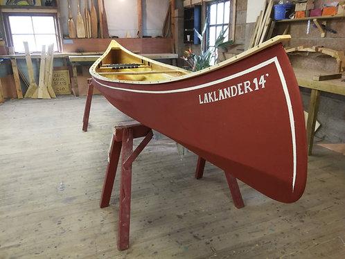 14ft Lakelander SOLD