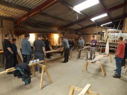 orca workshop