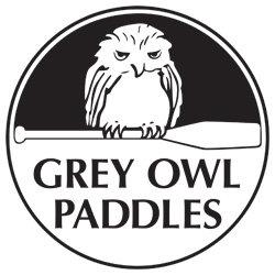 Greyowl Scout paddle