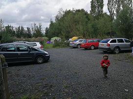 ORCA carpark
