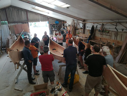 caoe building workshops