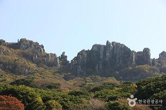 땅끝에서 즐기는 캠핑여행_달마산과 미황사.jpg