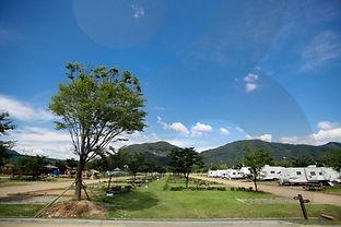 농촌체험마을과 캠핑을 동시에 즐기다!_자라섬.jpg