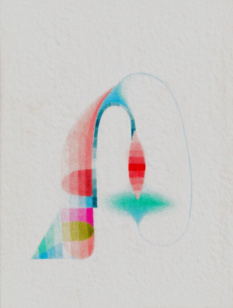 A arte como canalização de uma coisa muito intensa que atravessa a gente
