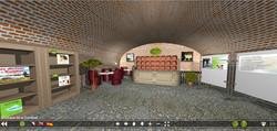 La boutique cave voûtée