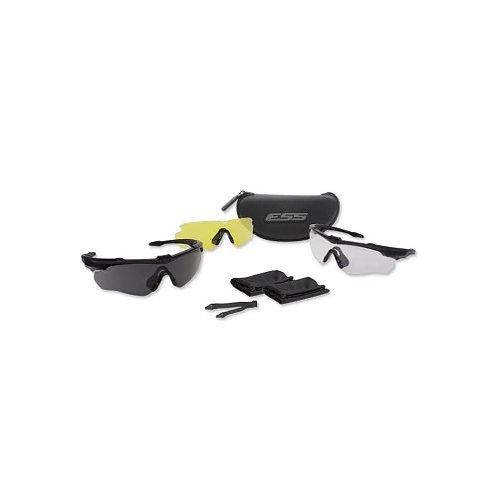 ESS Crossblade 3LS Kit, [019] Black