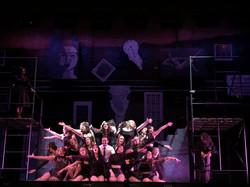 Nine: The Musical