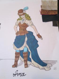 Madwomen of Challiot