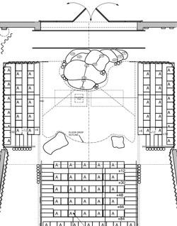 "1/4"" Floorplan"