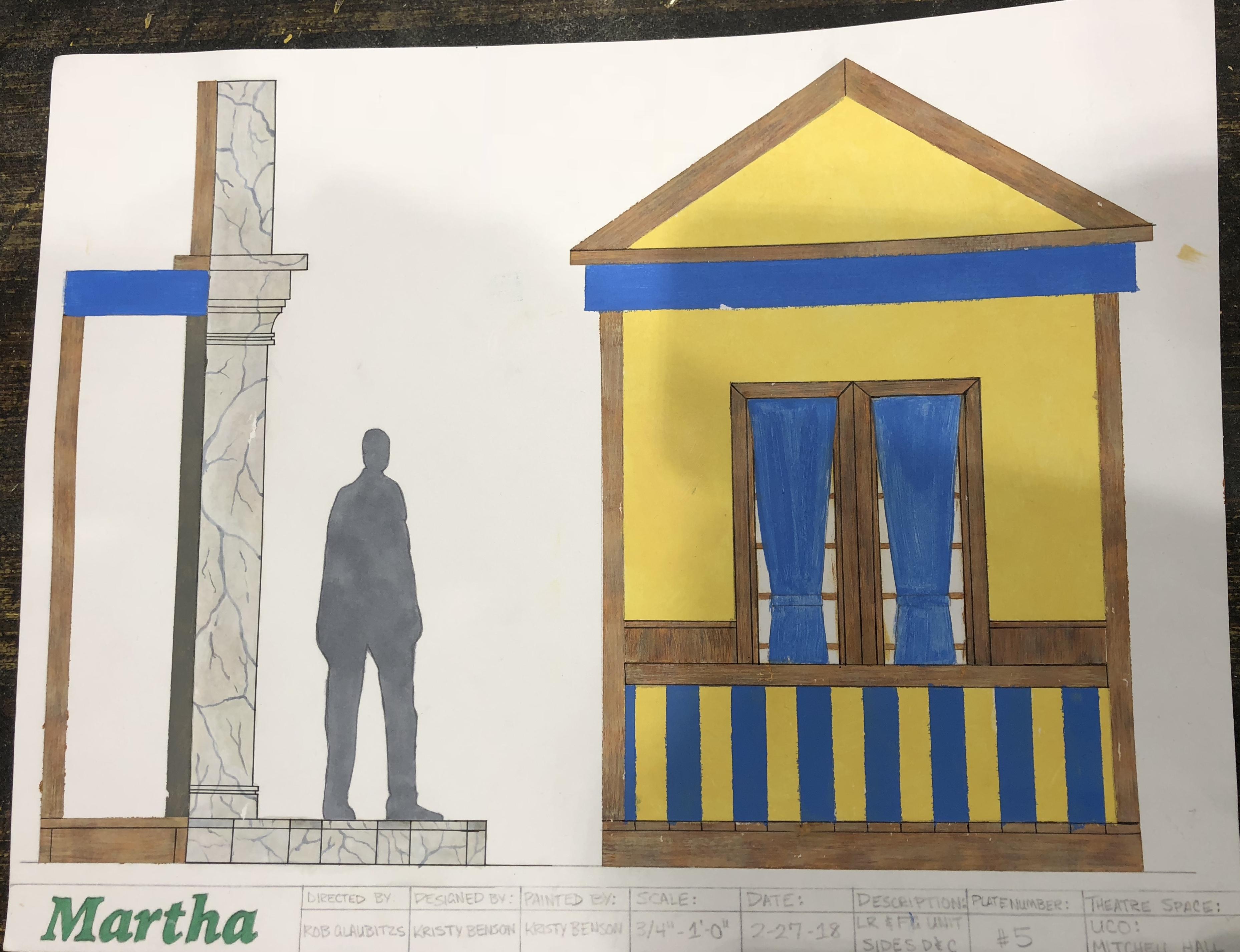 Paint Elevation
