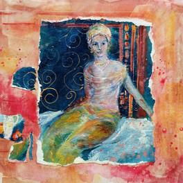 Fresques Pompéiennes
