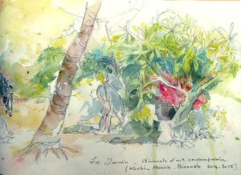 Jardin Kochi