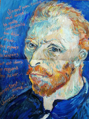 Lettre à Van Gogh