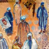 Maroc gens
