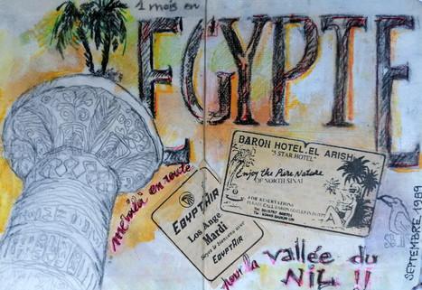 Intro vallée du Nil