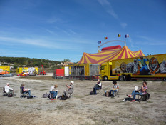 Cirque 2016
