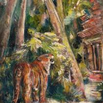 Cambodge. La complainte du tigre