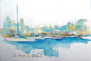 Port de Trani