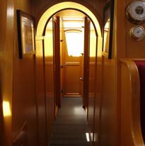 Jolly's Corridor