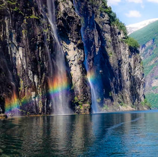 Experience the magic of the fjord
