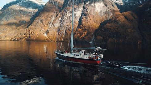 Jolly in Sunnmøre   Jolly Good Times Sailing   Sunnmøre, Norway
