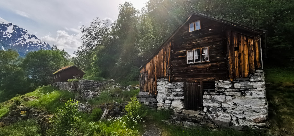 Fjord Farm