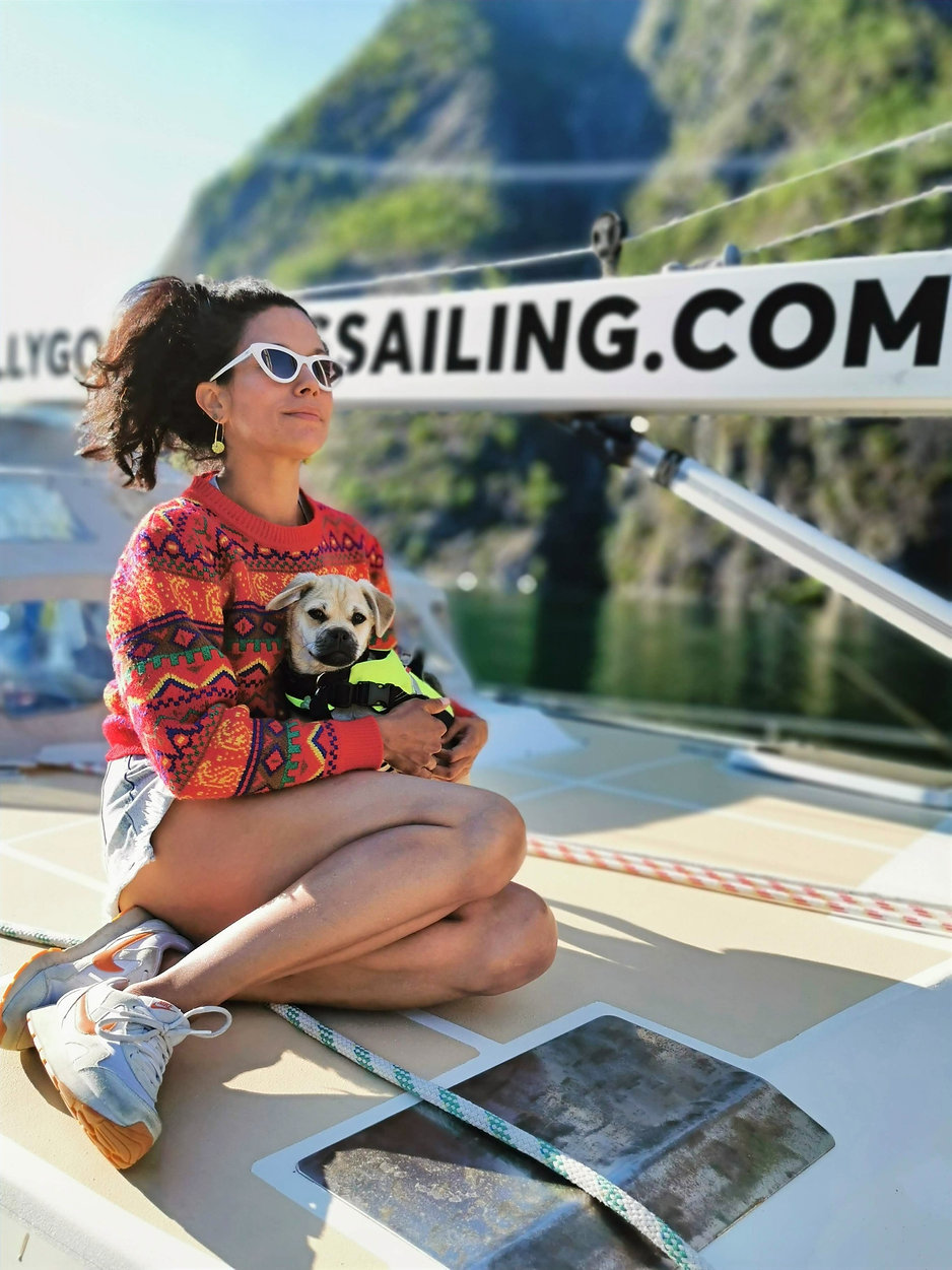 Day trips in Geiranger | Jolly Good Times Sailing | Norway